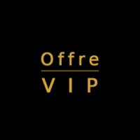 Carnet 10 entrées VIP Grand