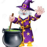 Halloween - Grand Sorcier